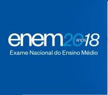 Enem 2018 logo